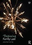 Beginning Family Law, Herring, Jonathan, 1138778613