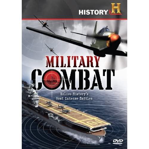 Military Combat Megaset (Battle 360 Season 1 / Dogfights Seasons 1 and 2 / Dogfights of the Future) movie