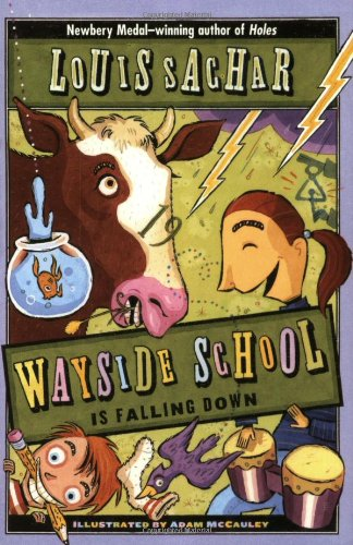 Wayside School is Falling Down - Book #2 of the Wayside School