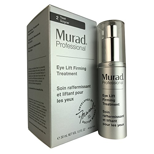 Murad Body Firming Cream - Murad Professional Eye Lift Firming Treatment, 1 Ounce