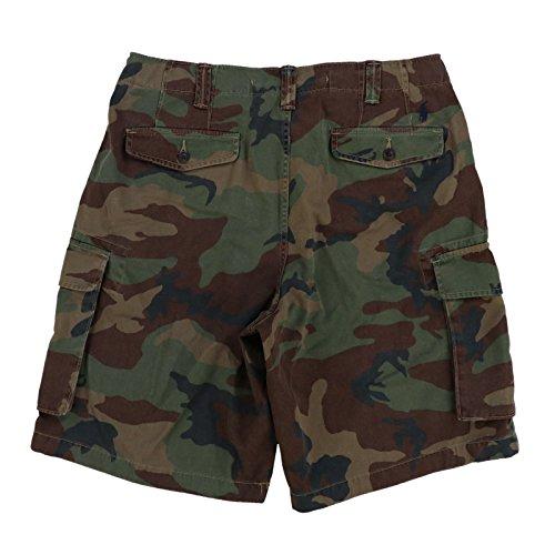 Ralph lauren camo shorts for men