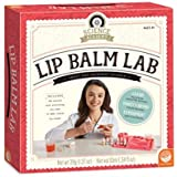 Science Academy: Lip Balm Lab