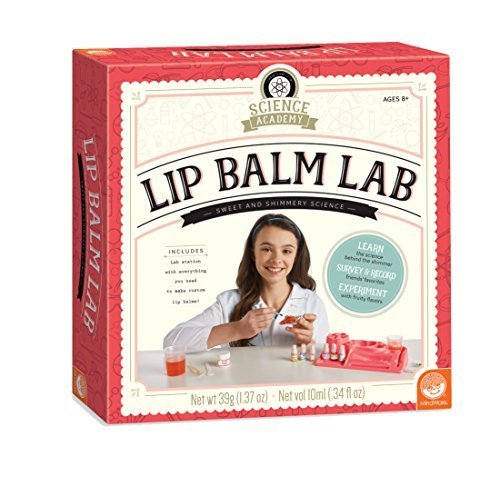 MindWare Science Academy (Lip Balm)