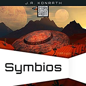 Symbios Audiobook