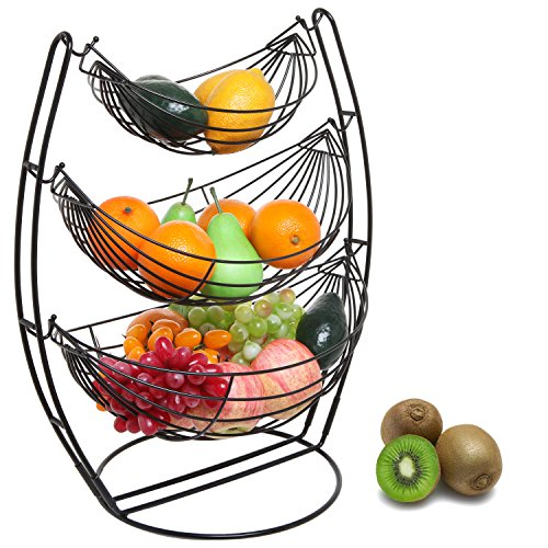 tiered fruit baskets - 8