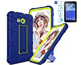 Best Samsung Galaxy  Cases - Samsung Galaxy Tab E Lite 7.0 Case, Galaxy Review