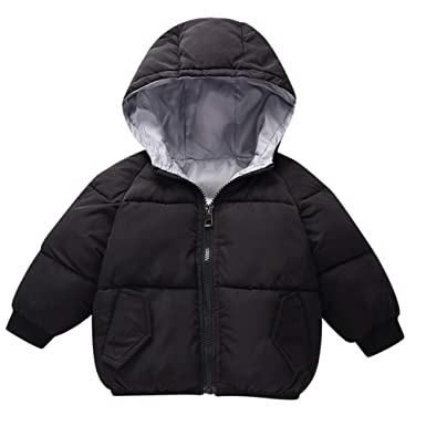 5e5fc6836 Amazon.com  Kstare Kids Outwear Clearance - Kids Baby Boy Girl ...