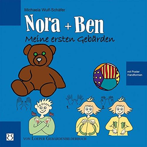 Nora und Ben: Meine ersten Gebärden