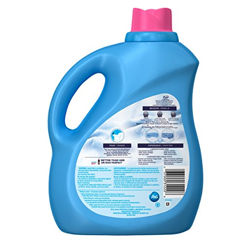 downy april fresh liquid fabric conditioner fabric softener 103 fl oz buy online in oman. Black Bedroom Furniture Sets. Home Design Ideas