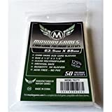 Mayday Games Premium Card Game Sleeves