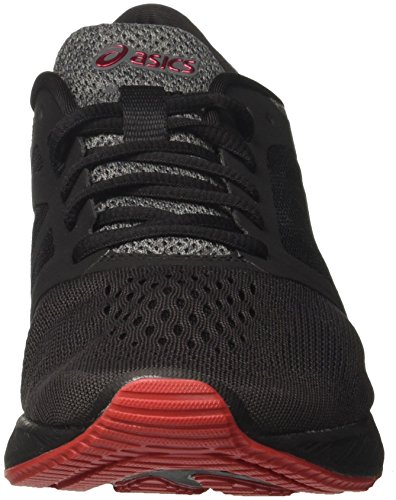 9097 De Ff classic Hombre Roadhawk carbon Red Entrenamiento Zapatillas Para Negro Asics black qt7w5xv