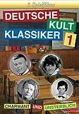 Deutsche Kultklassiker Vol. 1 (3 Spielfilme)