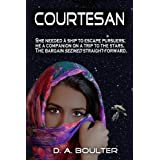 Courtesanby D.A. Boulter