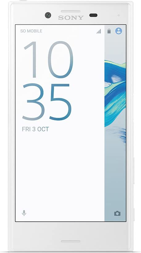 Sony Xperia X Compact- Smartphone (Android 6.0, pantalla de 4.6 ...