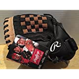 Rawlings Playmaker Series T Ball 0593 Left Handed Baseball Glove by Rawlings
