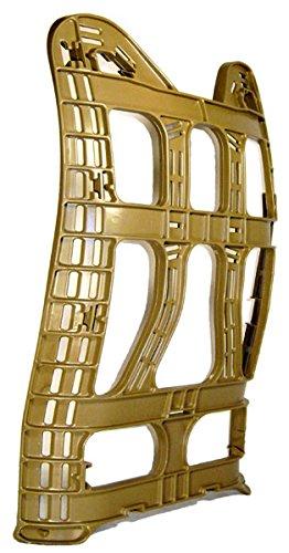 (Molle Rucksack Frame (Tan) for Official OCP Ruck, Large)