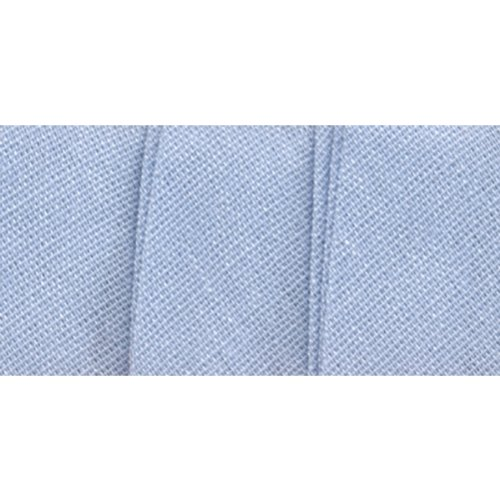 Wrights 117-206-515 Extra Wide Double Fold Bias Tape, Blu...