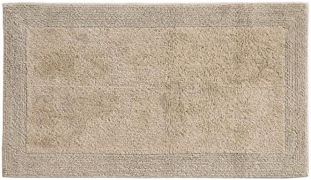 Grund Certified 100/% Organic Cotton Bath Mat Charleston Series Driftwood 17-Inch by 24-Inch