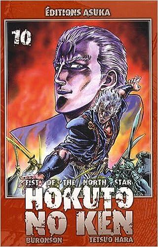 Hokuto no Ken - Ken, le survivant Vol.10