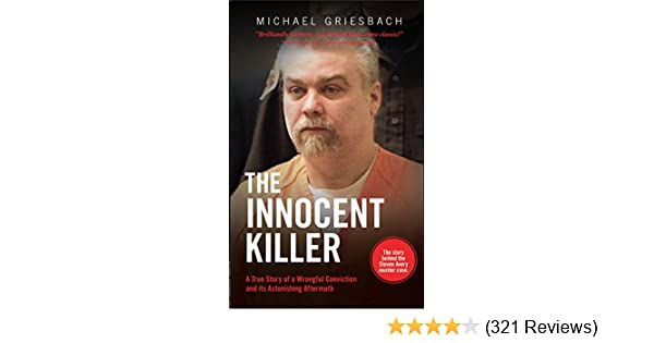 The Innocent Killer,Michael Griesbach