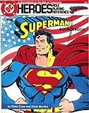 Superman Sourcebook, Steve Crow, 0912771828