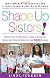 Shape up Sisters!, Linda Fondren, 1623361443