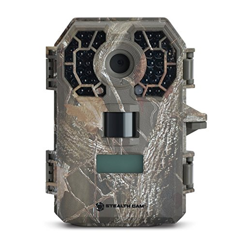 Stealth Cam G42NG No-Glo Trail Game Camera (2- Pack Bundle)