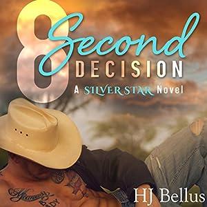 8 Second Decision Audiobook