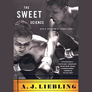 The Sweet Science Audiobook