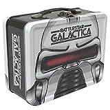 Battlestar Galactica Cylons Tin Tote