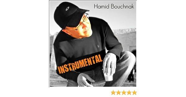 HAMID MP3 2011 TÉLÉCHARGER GRATUITEMENT BOUCHNAK