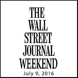 Weekend Journal 07-09-2016