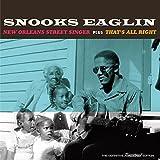 New Orleans Street Singer/That