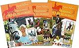 Basic Training for Riding Horses, Vol.1 - 3 Ingrid Klimke