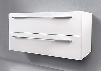 Intarbad Unterschrank Zu Duravit Vero 100 Cm Waschbeckenunterschrank