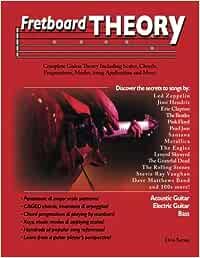 Fretboard Theory: Volume 1: Amazon.es: Serna, Desi: Libros en ...