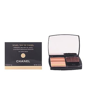 a56e8cd5 Amazon.com : Chanel Luminous Bronzing Powder SABLE BEIGE : Face ...