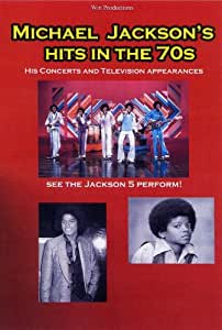 Michael Jackson's Hits in the 70s