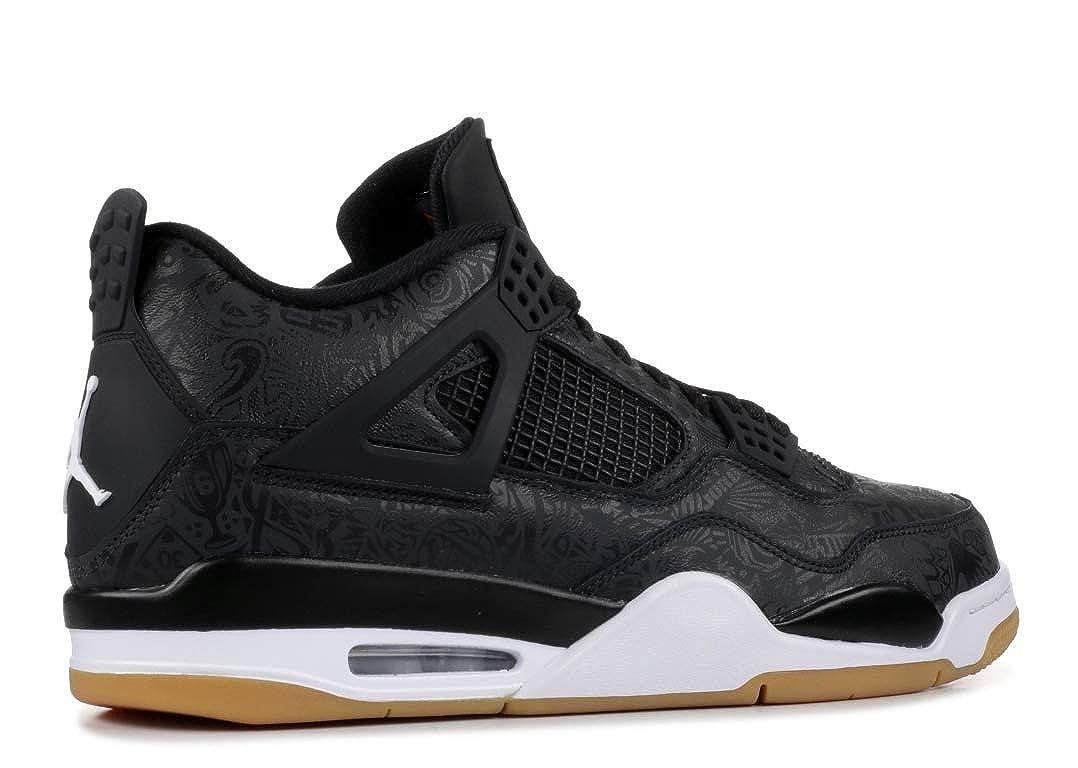 Nike Air Jordan 4 Retro SE Hombre Basketball Trainers CI1184 ...