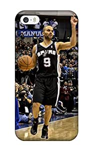 8300756K334992981 san antonio spurs basketball nba (7) NBA Sports & Colleges colorful iPhone 5/5s cases
