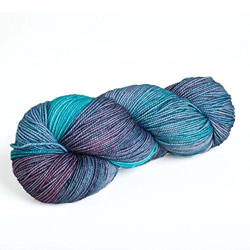 Knit Picks Hawthorne Hand Painted Sock Yarn ()
