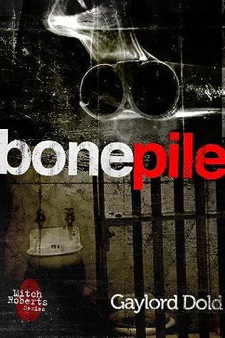 book cover of Bonepile