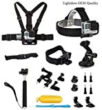 Best Prosumer Cameras - Lightdow OEM Pro Accessory Kit Amateur - Prosumer Review