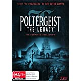 Poltergeist: The Legacy (Complete Collection) - 23-DVD Box Set ( Poltergeist: The Legacy (Series 1-4) )