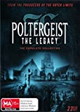 Poltergeist: The Legacy (Complete Collection) - 23-DVD Box Set ( Poltergeist: The Legacy (Series 1-4) ) [ NON-USA FORMAT, PAL, Reg.0 Import - Australia ]