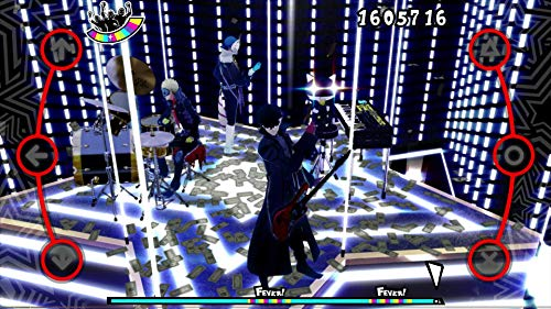 51IO7AMqS0L - Persona Dancing: Endless Night Collection - PlayStation 4