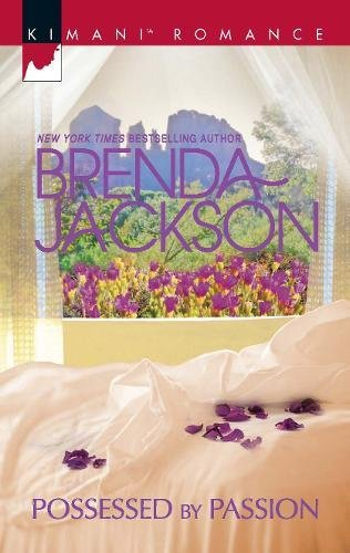 Possessed by Passion (Forged of Steele) (Harlequin Three Light)