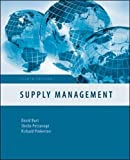 Supply Management (Irwin Operations/Decision Sciences)