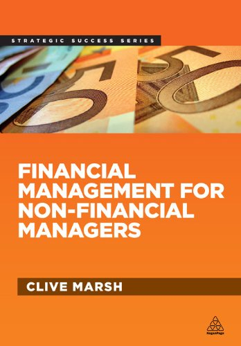 Download Financial Management for Non-Financial Managers (Strategic Success) Pdf
