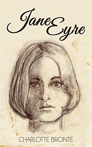 Jane Eyre Charlotte Bronte Ebook